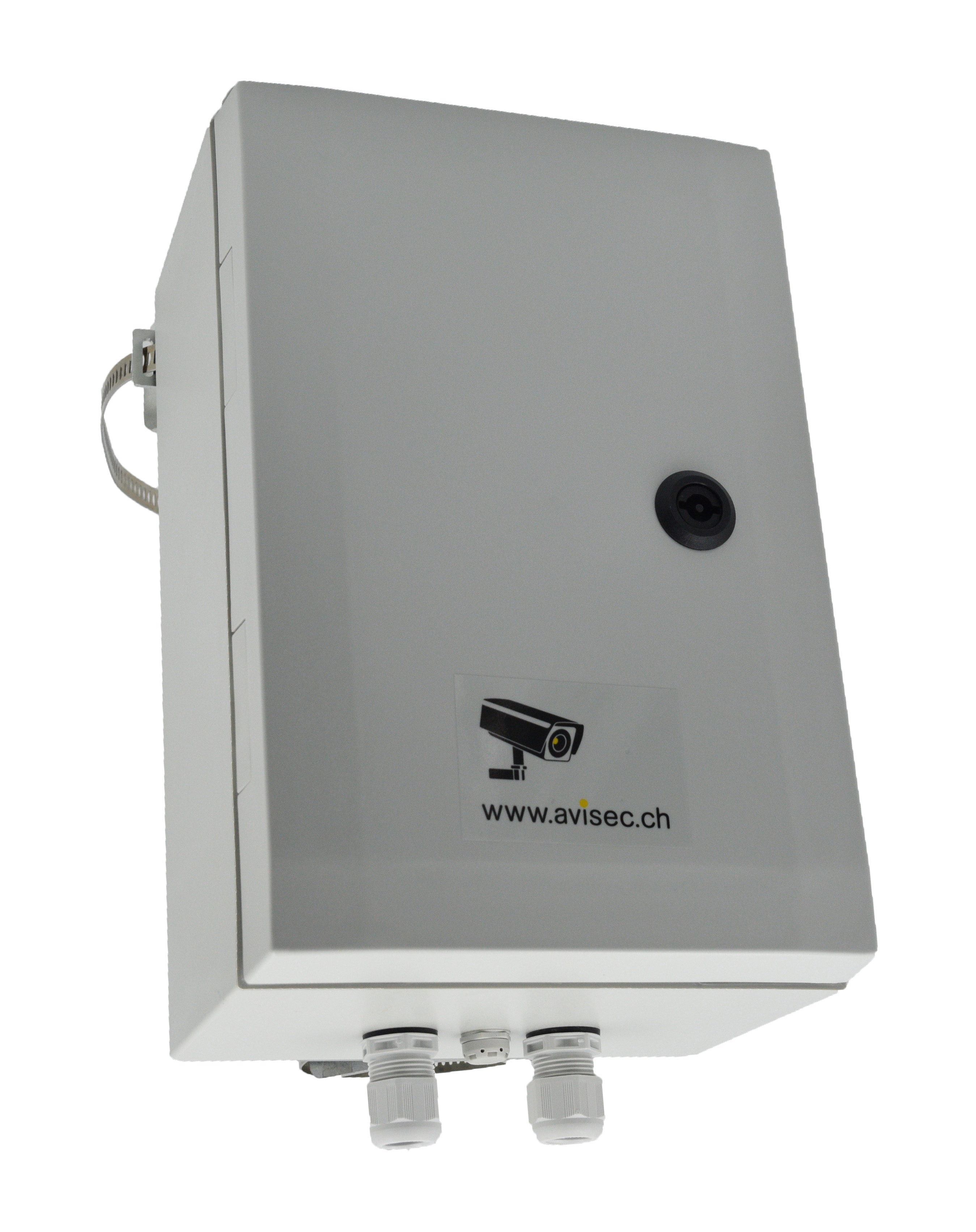 Outdoor 4G Router