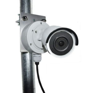4K / 8 Megapixel Outdoor Webcam